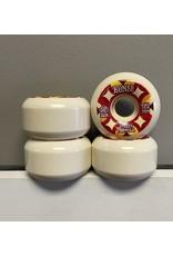 Bones Wheels Bones STF Retros V5 Sidecut 55mm 103a Wheels (set of 4)