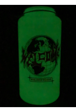 Welcome Welcome Menagerie Nalgene 32oz Wide Mouth Water Bottle - Glow