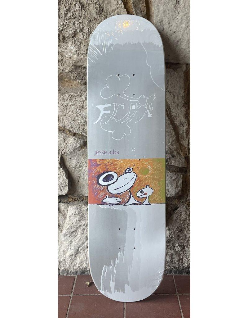 Frog Skateboards Frog Jesse Alba Deck - 8.6 x 32.375