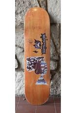 Frog Skateboards Frog Smoking Fish Deck - 8.25 x 32