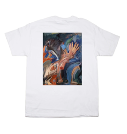 Studio Studio Dawg Bite T-shirt - White