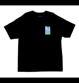 GX1000 GX1000 Fertilizer T-shirt - Black
