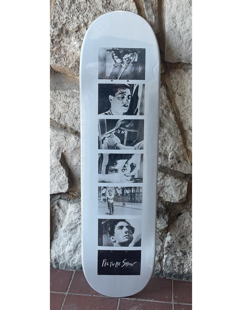 Theories Brand Picture Show Andalou Deck - 8.25