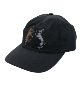 GX1000 GX1000 Battle Hat - Black
