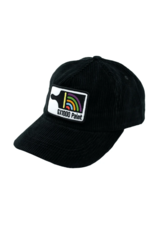 GX1000 GX1000 Paint Hat - Black
