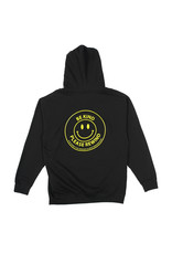Theories Brand Picture Show Be Kind Hoodie - Black