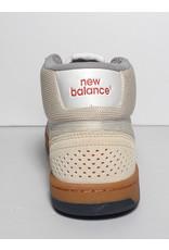 New Balance Numeric NB Numeric 440 High - Navy/Red