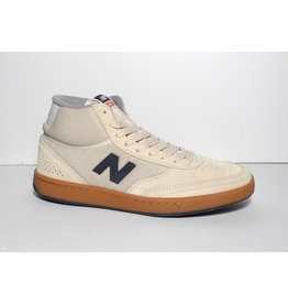 New Balance Numeric NB Numeric 440 High - Navy/Red (size 9 or 9.5)