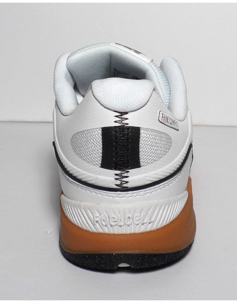 New Balance Numeric NB Numeric Tiago 1010  Leather - White/Gum