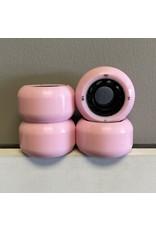 Orbs Orbs Ghost LItes 54mm 102a Pink/Black wheels (set of 4)