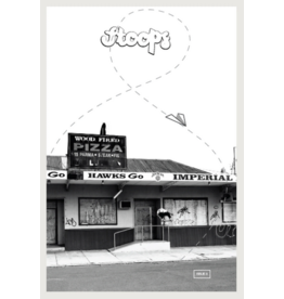 Stoops Stoops Magazine Issue 8 (Rowan Davis Cover)