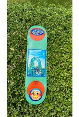 FA skates FA Skates Nonsense N.Smitty Deck (size 8.0 or 8.125)