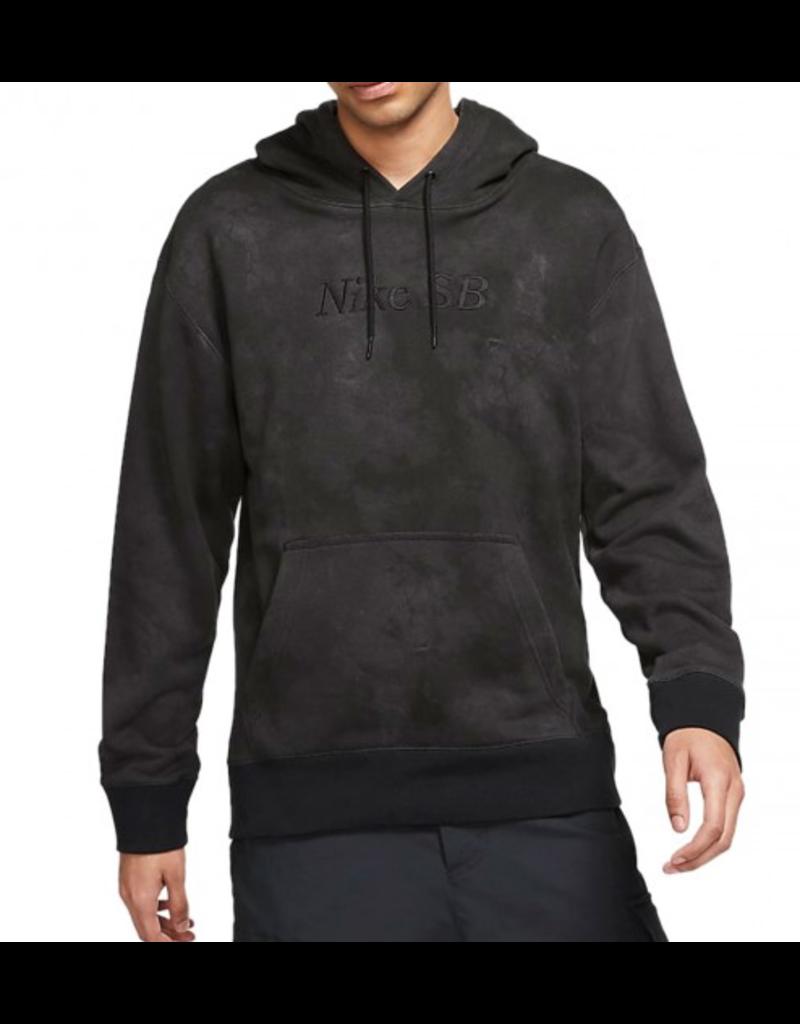 Nike SB Nike sb HBR Hoodie - Dark Grey