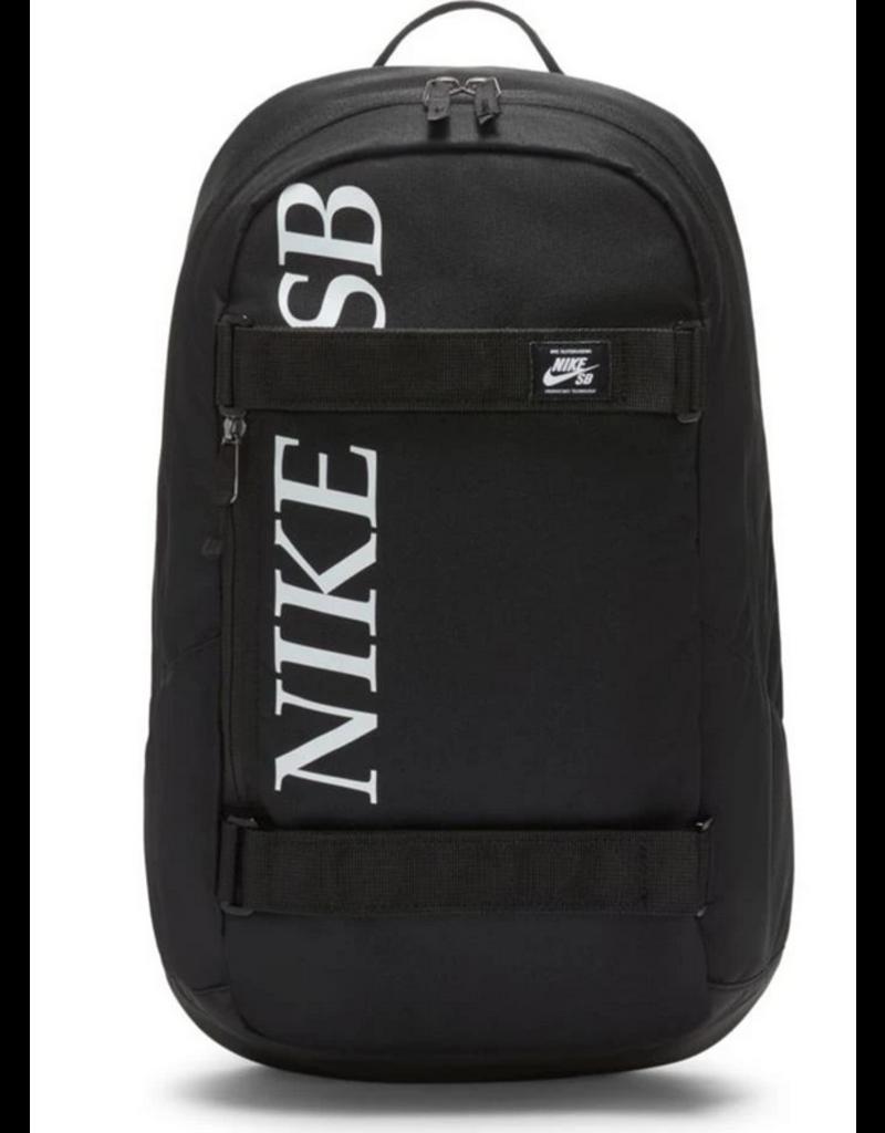 Nike SB Nike sb Courthouse Backpack - Black/Black/White