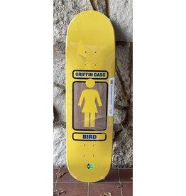 Girl Girl Gass 93 Til Deck - 8.5 x 32 (G053)