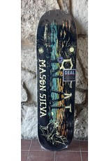Real Real Mason Dawn Patrol Deck - 8.50 x 31.80