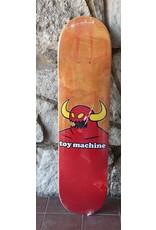 Toy Machine Toy Machine Team Monster Deck - 7.75 x 31.5