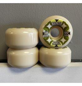Bones Wheels Bones STF Retros V5 Sidecut 55mm 99a Wheels (Set Of 4)