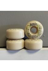 Bones Wheels Bones STF Retros V3 Slims 54mm 99a Wheels (Set Of 4)