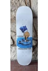 Polar Polar Aaron Herrington Chain Smoker Deck - 8.5 x 32.125