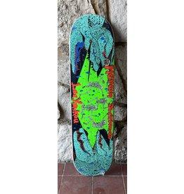 Heroin Heroin Lee Yankou Croc Deck - 8.25