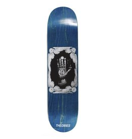 Theories Brand Theories Hand of Theories Deck 8.0