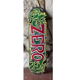 Zero Zero Vines Re-issue Deck - 8.0