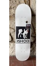Real Real Ishod BIg Woof Deck - 8.38 x 32.25