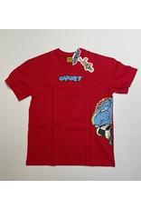 Carpet Carpet FATSMACK T-Shirt - Red