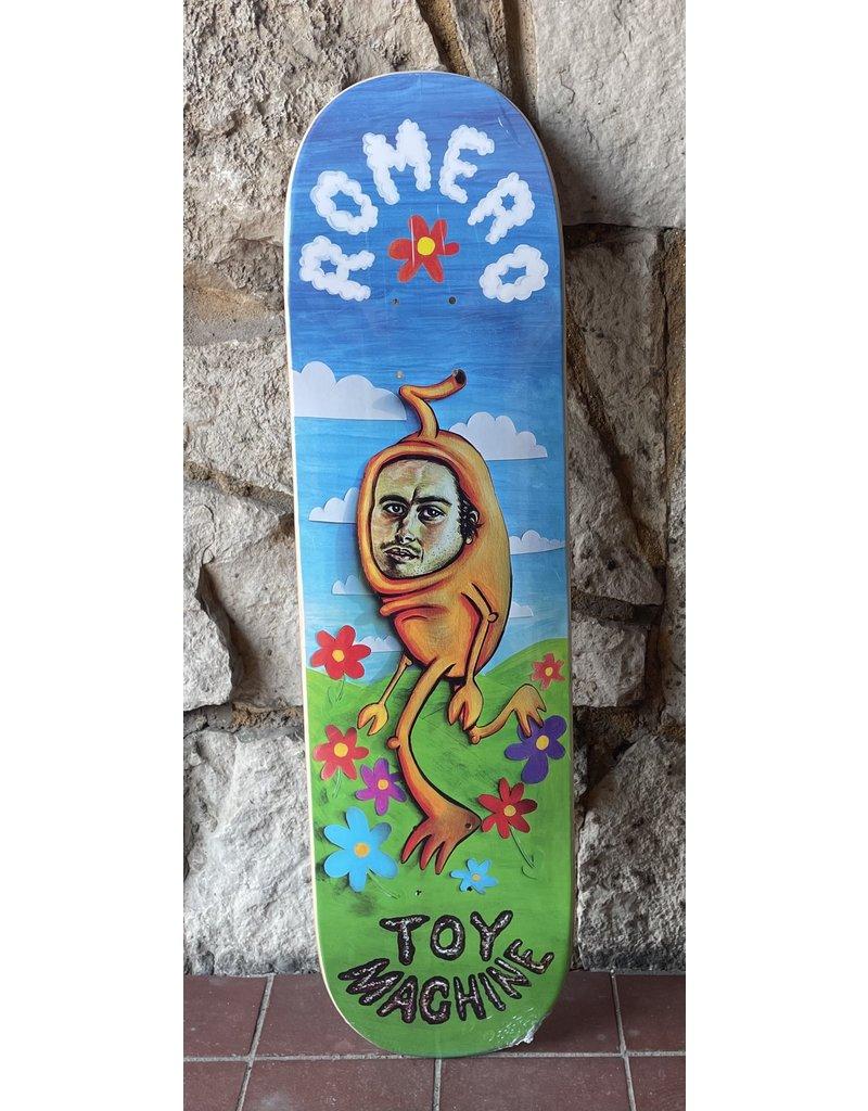 Toy Machine Toy Machine Romero Royrock Deck - 8.25