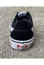Vans Vans Skate Sk8-Low - Black/White