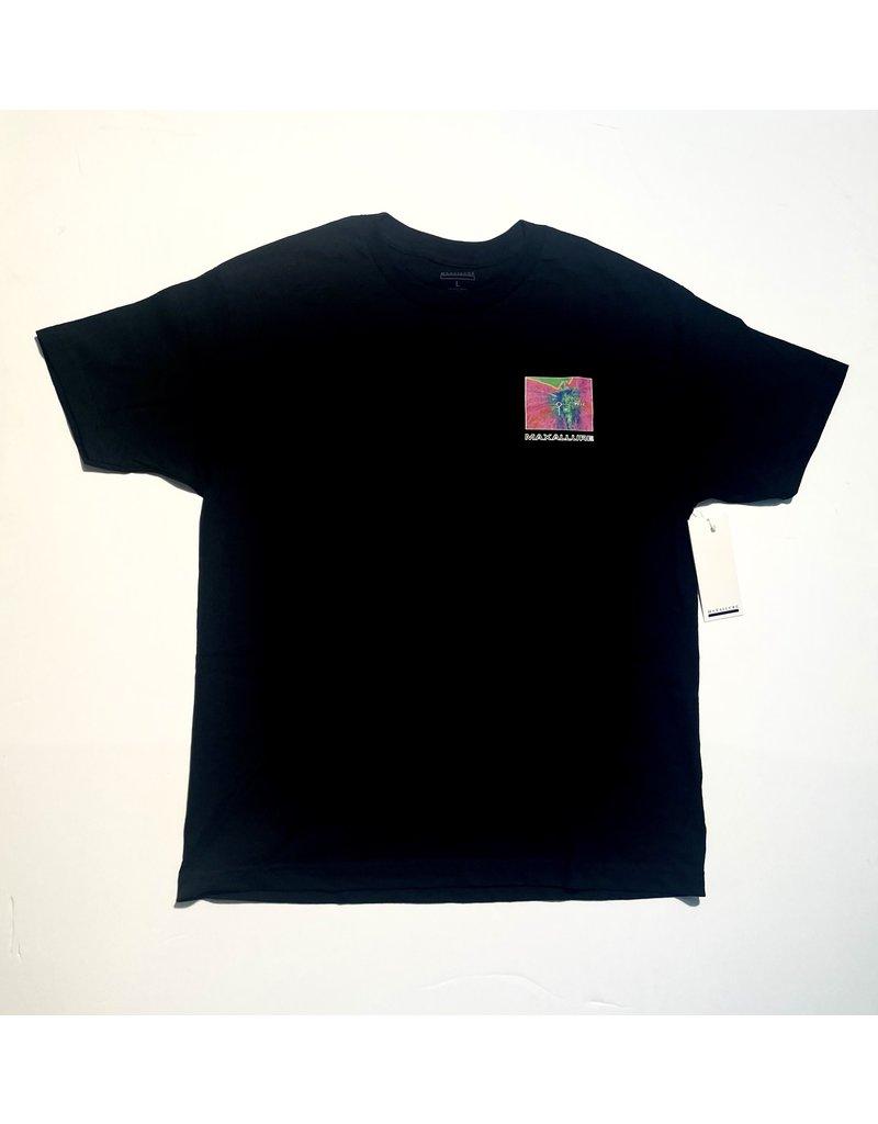 Maxallure Maxallure Dre Scan T-shirt