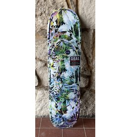 Real Real Tropical Dream Oval Deck - 8.06 x 31.58