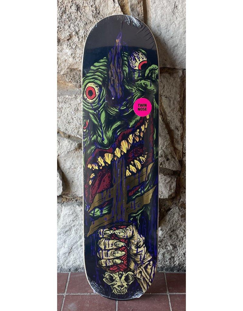 Deathwish Deathwish Neen Slayer Twin Nose Deck - 8.5 x 32