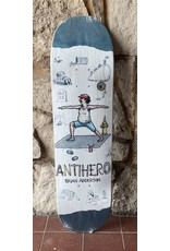 Anti-Hero Anti-Hero Anderson Recycling Deck - 8.5 x 31.8