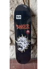 Baker Baker Jacopo Judgement Day Deck - 8.47 x 31.875 O.G.