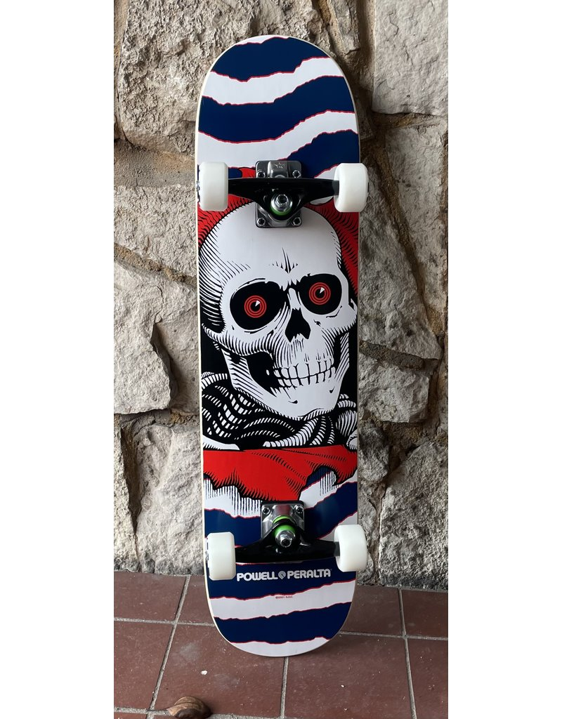Powell Powell Ripper One Off Navy Complete - 7.75 x 31.08