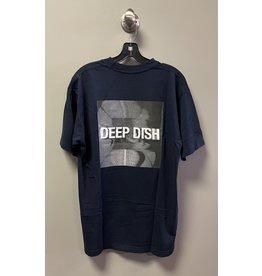 DEEP DISH Deep Dish 3D 6.5oz T-Shirt