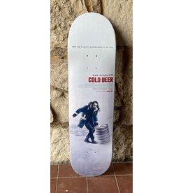 Skate Mental Skate Mental Plunkett Beer Deck - 8.625