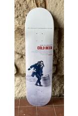 Skate Mental Skate Mental Plunkett Beer Deck - 8.25