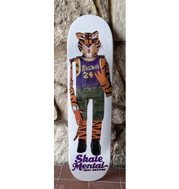 Skate Mental Skate Mental Koston Tiger Deck - 8.0