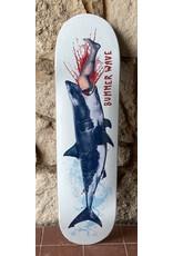 Skate Mental Skate Mental Bummer Wave Deck - 8.38