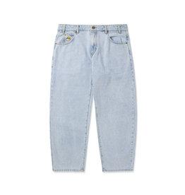 Butter Goods Butter Goods Santosuosso Demin Pants - Light Blue (size 38)