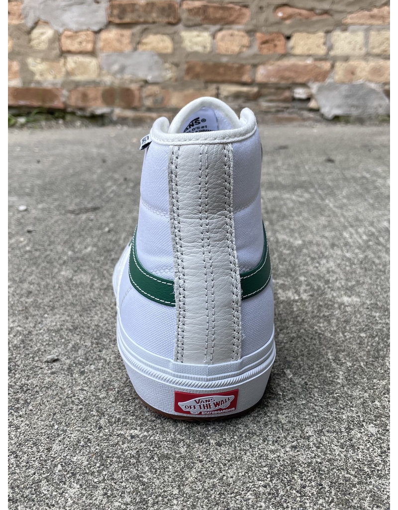 Vans Vans Crockett High - (Sport Vtg) Marshmellow