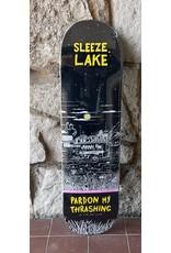 Pardon My Thrashing Pardon My Thrashing Sleeze Lake Deck - 8.5
