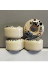 Bones Bones STF Ryan Crash & Burn V4 Wide 54mm 99a Wheels (set of 4)