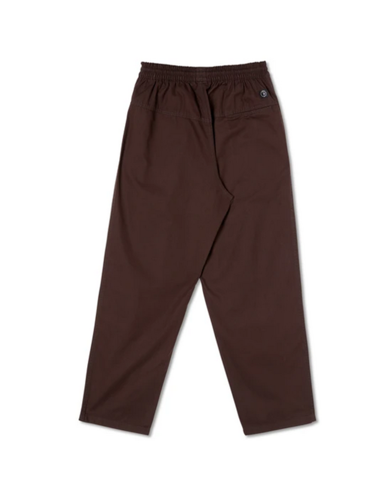 Polar Polar Surf Pants - Brown  (size Medium)