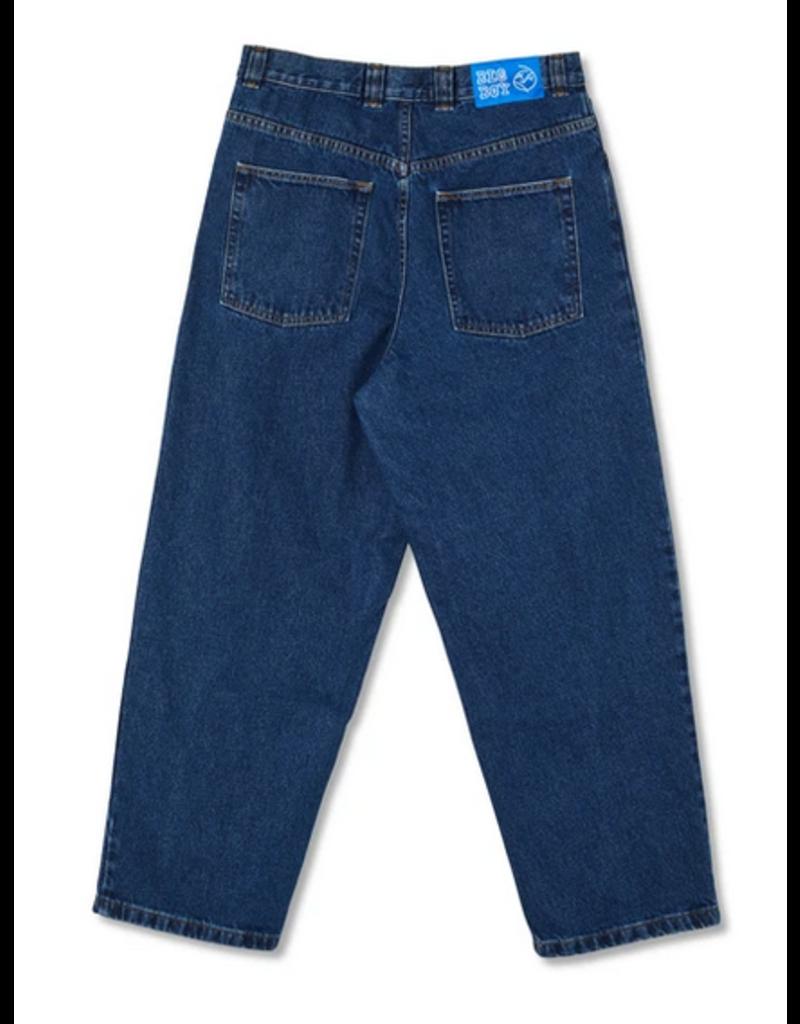 Polar Polar Big Boy Jeans - Dark Blue
