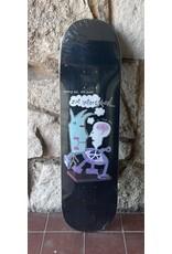 """Frog Skateboards Frog Not Interested """"Pat G"""" Deck - 8.38"""