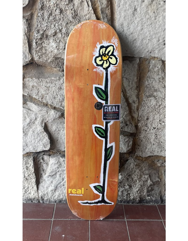 Real Real Team Regrowth Deck - 8.5 x 32.25